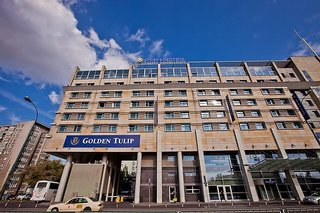Golden Tulip Warsaw Centre
