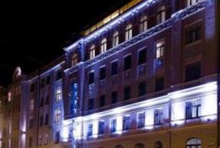 City Hotel Teater