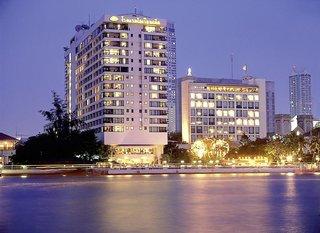 Mandarin Oriental Bangkok 5*, Bangkok