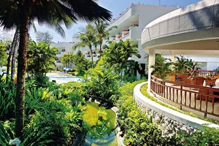 Novotel Rayong Rim Pae Resort Hotel