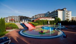 Terme 3000 Moravske Toplice - Hotel Ajda