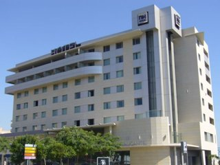 NH Alicante