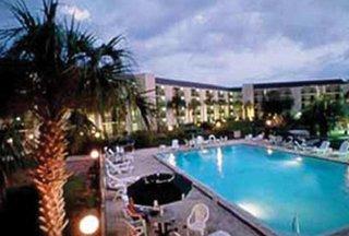 Grand Hotel Orlando at Universal Boulevard