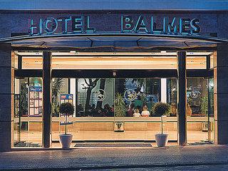 GHT Balmes Hotel Aparthotel & SPLASH