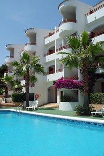 Apartamentos Vista Playa