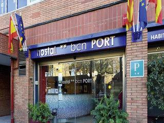 Hostal BCN Port