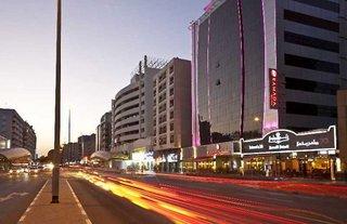 Ramada by Wyndham Dubai Deira