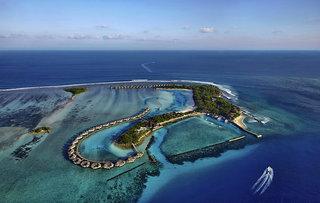 Cinnamon Dhonveli Maldives (ex: Chaaya Island Dhonveli)