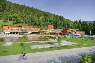 Aquapark Hotel
