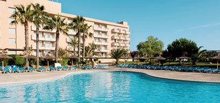 Hotel Apartment Garbi Cala Millor