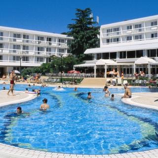 Aminess Laguna Hotel (ex: Laguna Novigrad)