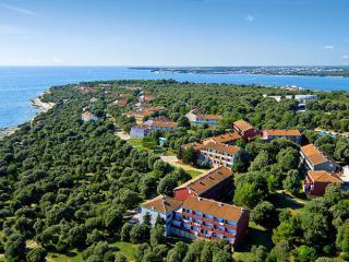 Apartmaji Lanterna Sunny in Sunset Resort by Valamar