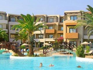 D'Andrea Mare Beach Hotel