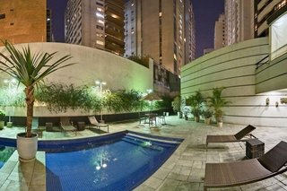 Quality Hotel Paulista