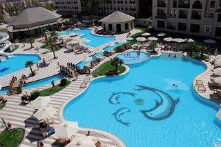 Steigenberger Aqua Magic (ex: Steigenberger Al Dau Club, ex: Aida Verdi Resort)