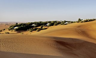 Al Maha a Luxury Collection Desert Resort & Spa 5*, Dubai