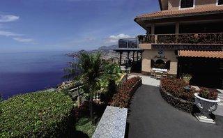 Hotel Ocean Gardens
