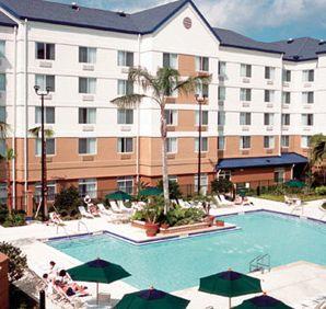 Fairfield Inn & Suites Orlando Lake Buena Vista in the Marriott Village