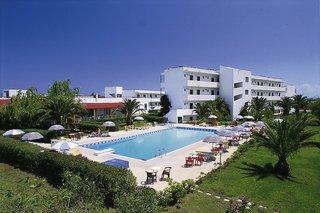 Mastichari Bay Hotel & Family Suites