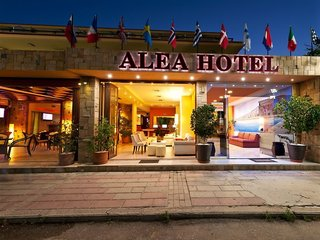 Alea Hotel Apartments
