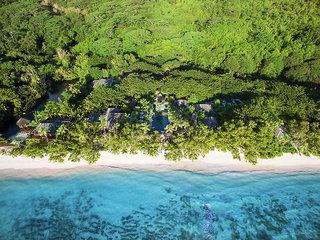Hilton Seychelles Labriz Resort & Spa 5*, Silhouette Island