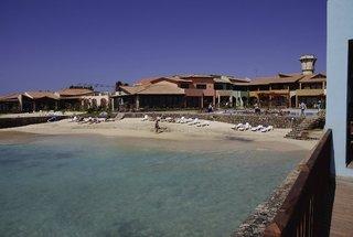 Porto Antigo Hotel Cabo Verde