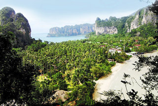 Railay Bay Resort & Spa