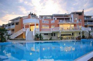 Belvedere Hotel & Luxury Suites