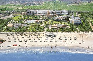 Anissa Beach Village