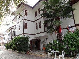 Karyatit Hotel