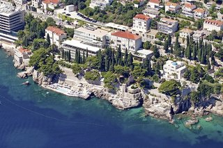 Grand Villa Argentina 5*, Dubrovnik