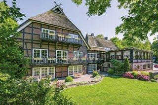 Landhaus Höpen