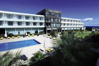 Hotel Vale do Navio & Apartments Acorsonho