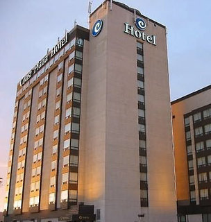 Best Western Premier Calgary Plaza Hotel & Conference Centre
