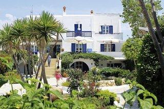 Athina Studios & Suites Naxos