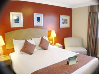 Holiday Inn Manchester West