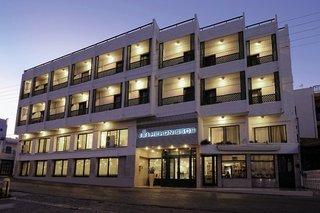 Heronissos Hotel (ex: Heronissos Beach)