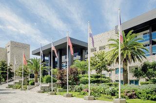 Avala Resort & Villas 4*, Budva