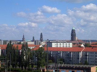 a&o Dresden Hauptbahnhof