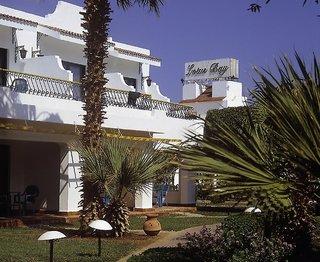 Lotus Bay Resort