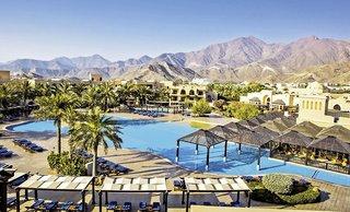 Iberotel Miramar Al Aqah Beach Resort (ex: Miramar Al Aqah Beach Resort)