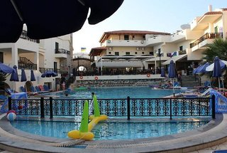 Diogenis Blue Palace Hotel
