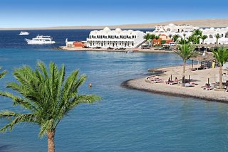 Arabella Azur Resort (ex: Iberotel Arabella)