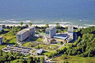 Arka Medical Spa - Apartments