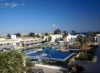 Maritim Jolie Ville Golf & Resort (ex: Maritim Jolie Ville & Golf Resort, ex: Mövenpick)