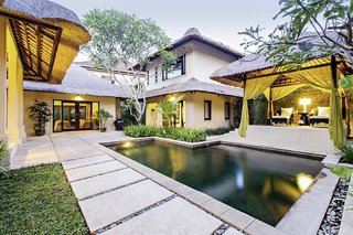 KAYUMANIS SANUR PRIVATE VILLAS &SPA