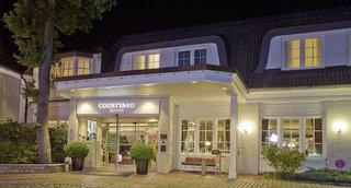 Courtyard Hamburg Airport Hotel