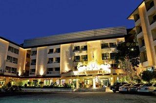The Beverly Hotel Pattaya