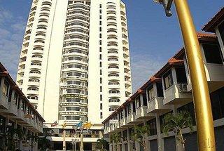 Golden Beach Cha Am Hotel