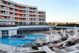 Doživetje v Termah 3000 Moravske toplice - Hotel Livada Prestige